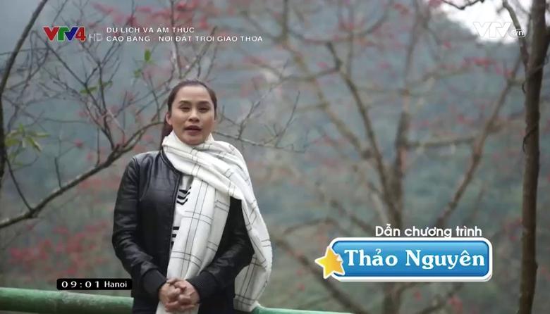 Du lịch và Ẩm thực: Cao Bằng - Nơi đất trời giao thoa