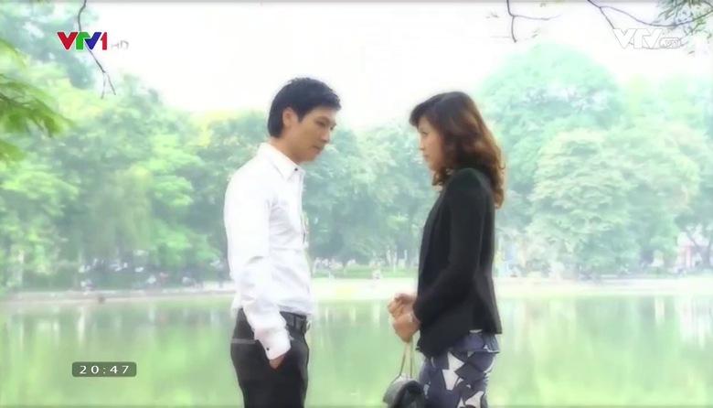 Phim truyện: Nơi ẩn nấp bình yên - Tập 8