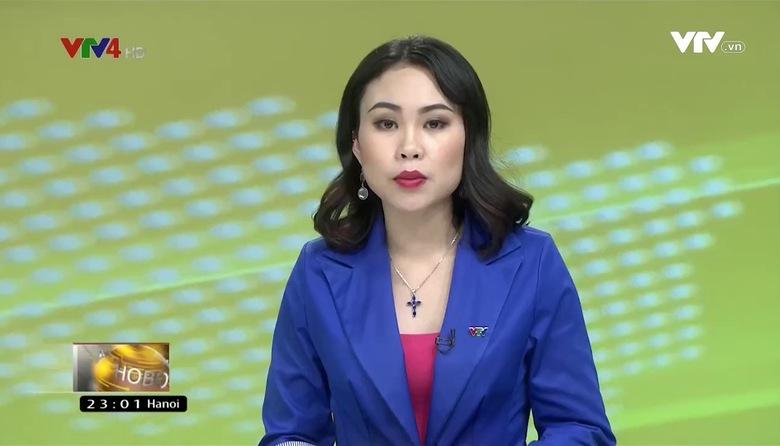 Bản tin tiếng Nga - 12/4/2017