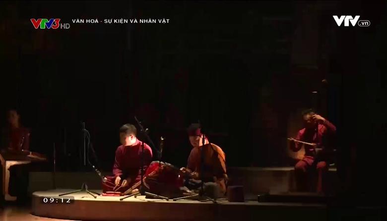 Văn hoá - Sự kiện và Nhân vật: Nhạc trưởng Lê Ha My