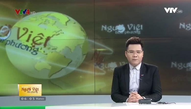 Cộng đồng người Việt tại Pháp khá quan tâm tới cuộc bầu cử Tổng thống