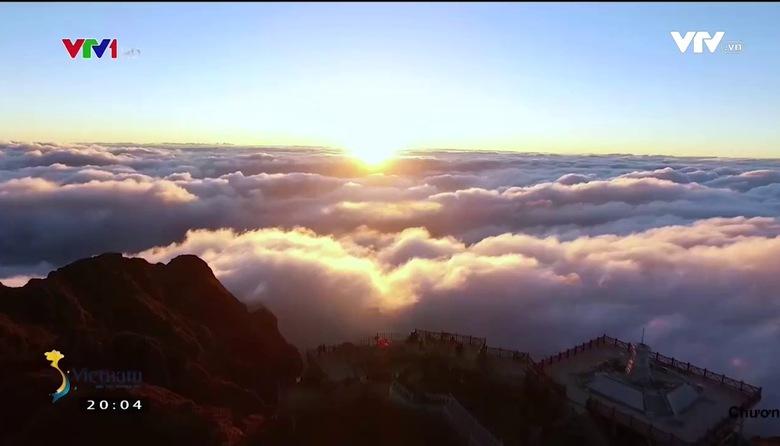 S - Việt Nam: Vũ điệu trên mây