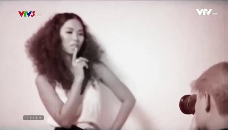 Đẹp Việt: Siêu mẫu Hà Anh