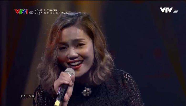 Nghệ sĩ tháng: Nhạc sĩ Tuấn Phương