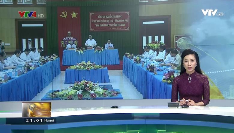 Bản tin tiếng Việt 21h - 23/4/2017