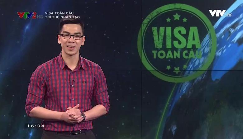 Visa toàn cầu: Trí tuệ nhân tạo