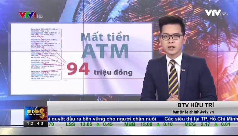 Tài chính kinh doanh trưa - 26/4/2017