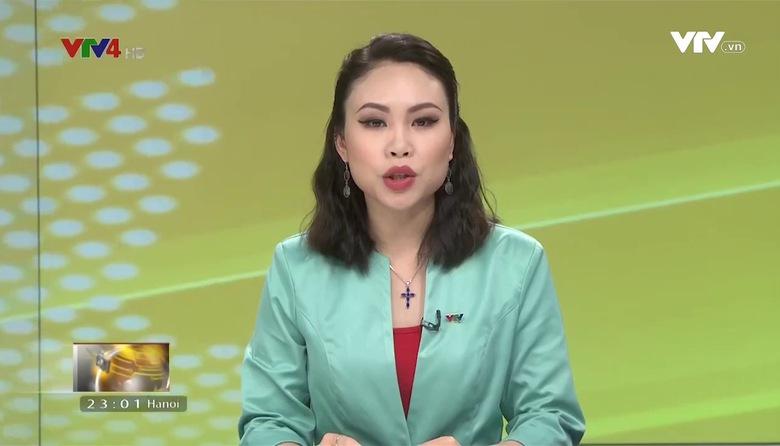 Bản tin tiếng Nga - 17/5/2017