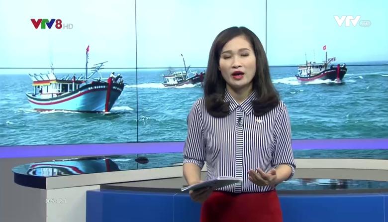 Kết nối miền Trung - 18/5/2017