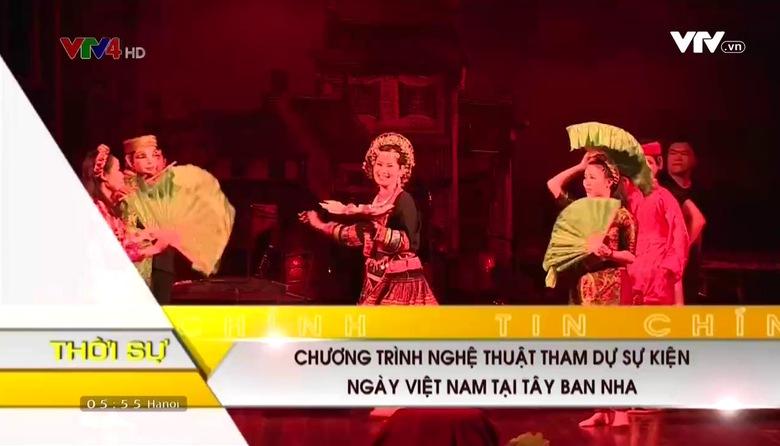 Người Việt bốn phương - 18/5/2017