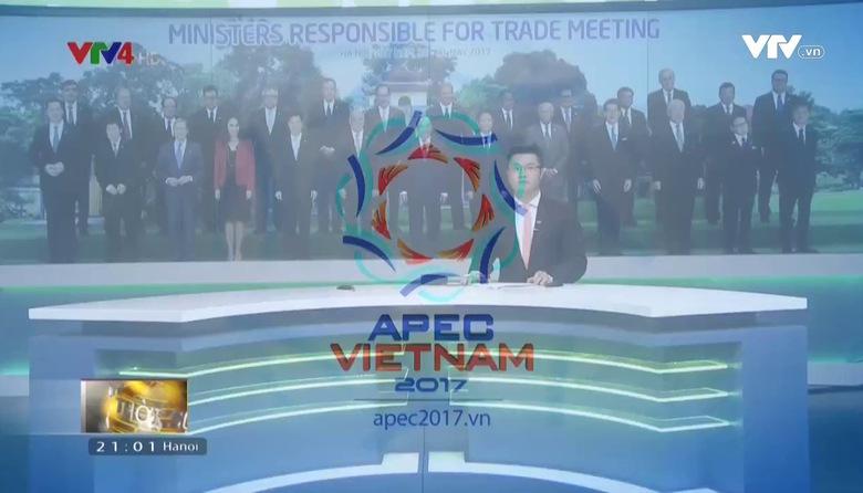 Bản tin tiếng Việt 21h - 21/5/2017