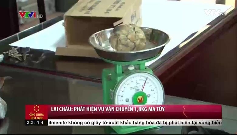 Chống buôn lậu, hàng giả - bảo vệ người tiêu dùng - 24/5/2017