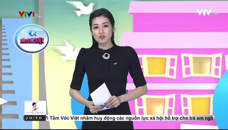Vì tầm vóc Việt - 24/5/2017