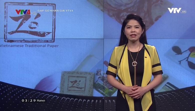 Gặp gỡ khán giả VTV4 - 26/5/2017