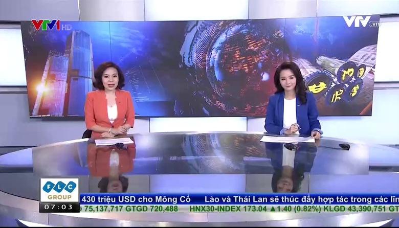 Tài chính kinh doanh sáng - 26/5/2017