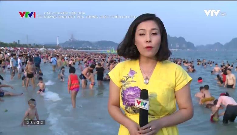 Câu chuyện văn hóa: Quảng Ninh đột phá trong phát triển du lịch