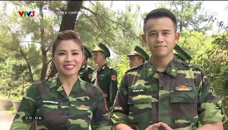 Chúng tôi là chiến sĩ - 09/6/2017