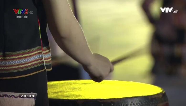 Lễ khai mạc Festival di sản Quảng Nam - 09/6/2017