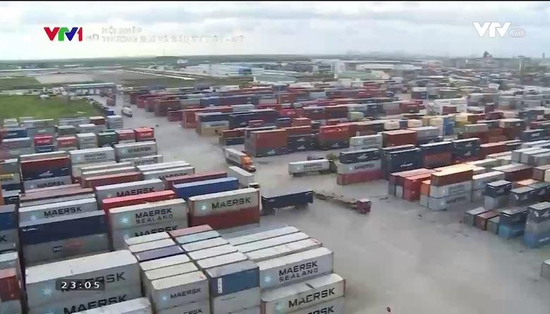 Hội nhập: Thương mại và Đầu tư Việt - Mỹ