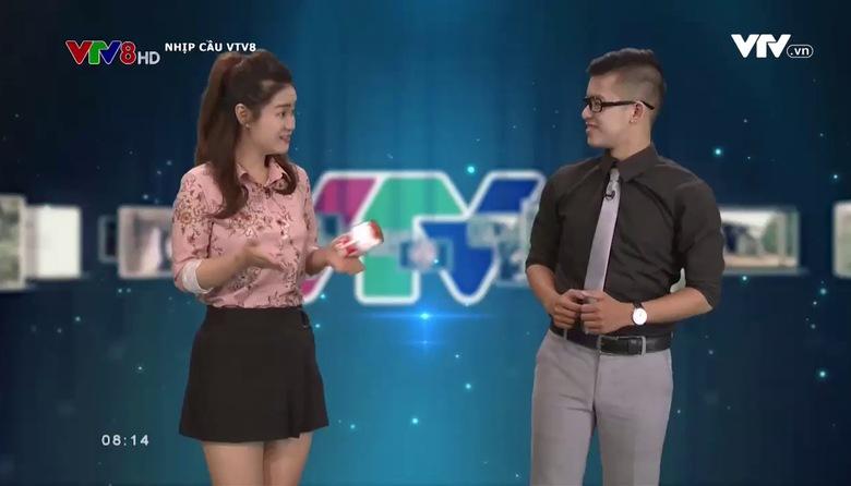 Nhịp cầu VTV8 - 18/6/2017