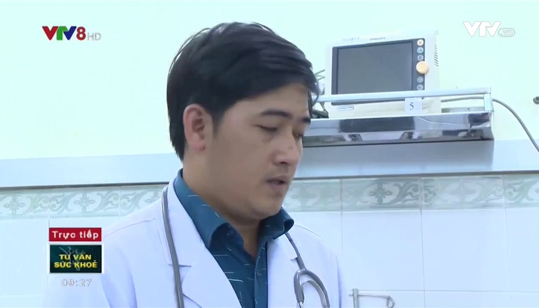 Tư vấn sức khỏe: Bệnh tim bẩm sinh