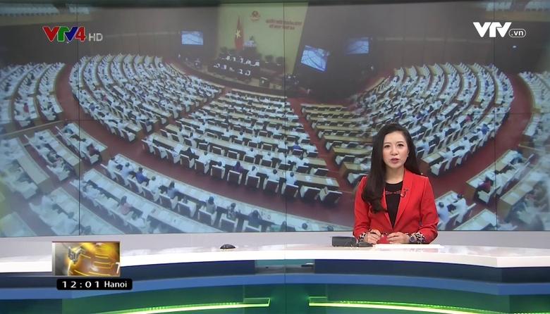 Bản tin tiếng Việt 12h - 19/6/2017