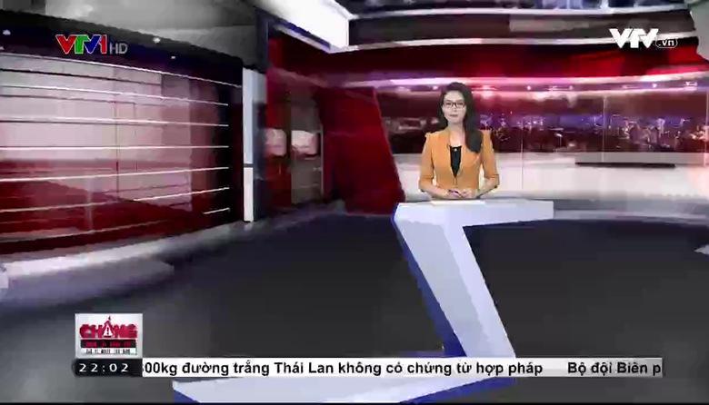 Chống buôn lậu, hàng giả - bảo vệ người tiêu dùng - 21/6/2017