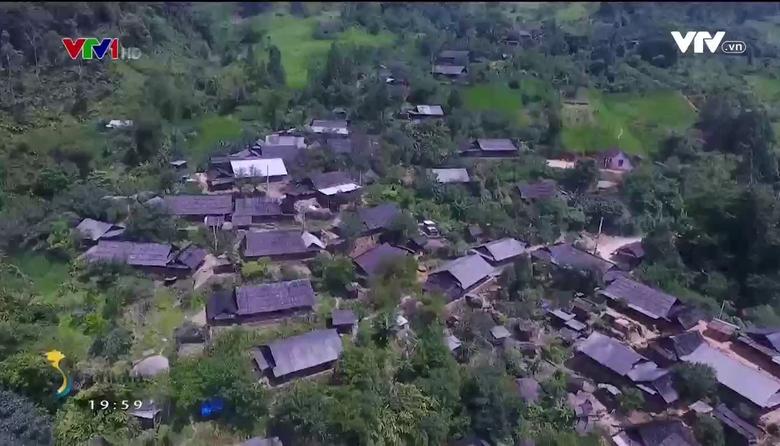 S - Việt Nam: Bình Yên Huồi Giảng Kỳ Sơn, Nghệ An