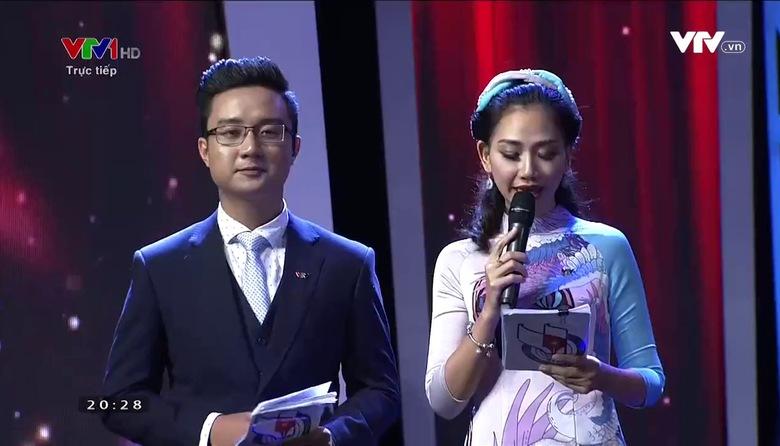 Lễ trao giải Báo chí quốc gia lần thứ XI - 21/6/2017