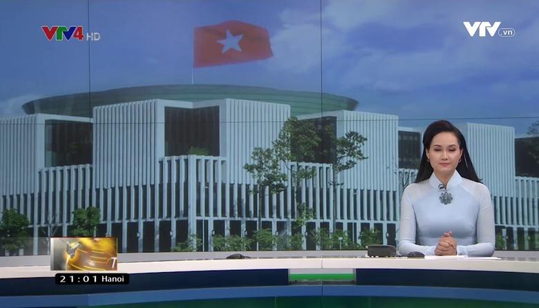 Bản tin tiếng Việt 21h - 21/6/2017
