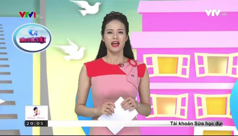 Vì tầm vóc Việt - 21/6/2017