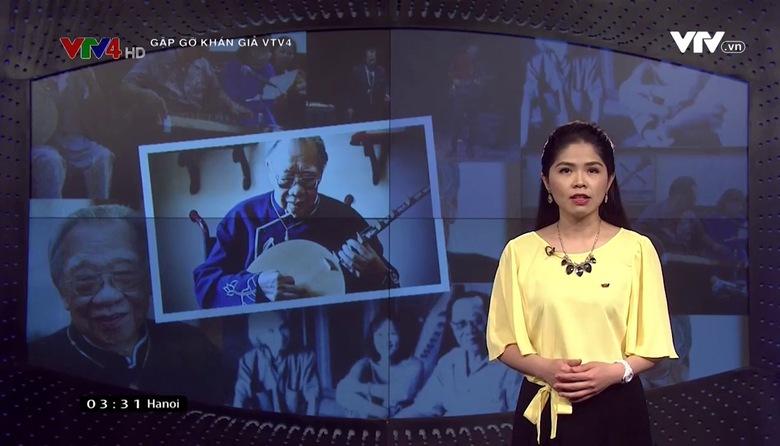 Gặp gỡ khán giả VTV4 - 23/6/2017