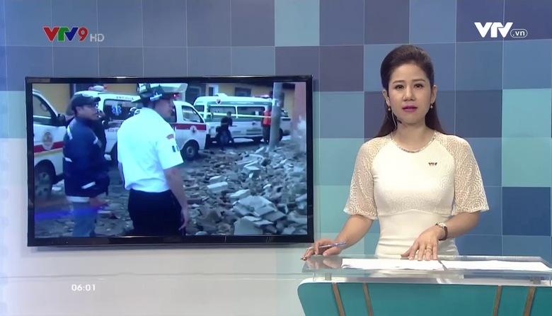 Sáng Phương Nam - 23/6/2017