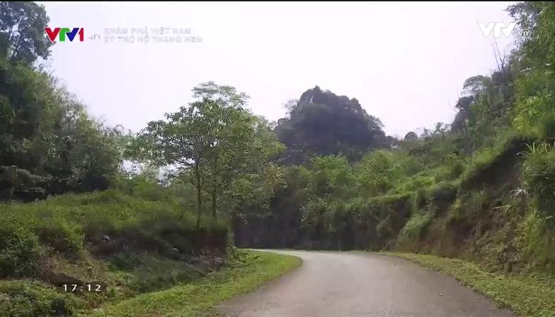 Khám phá Việt Nam: Kỳ thú hồ Thang Hen