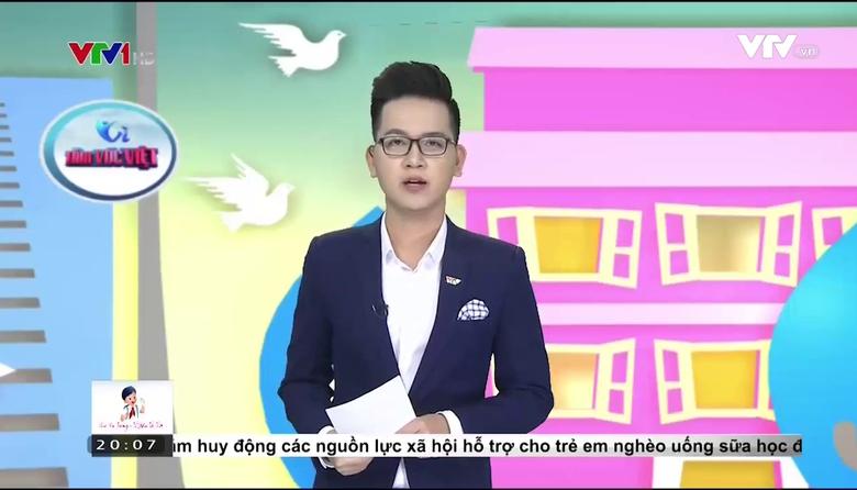 Vì tầm vóc Việt - 25/6/2017