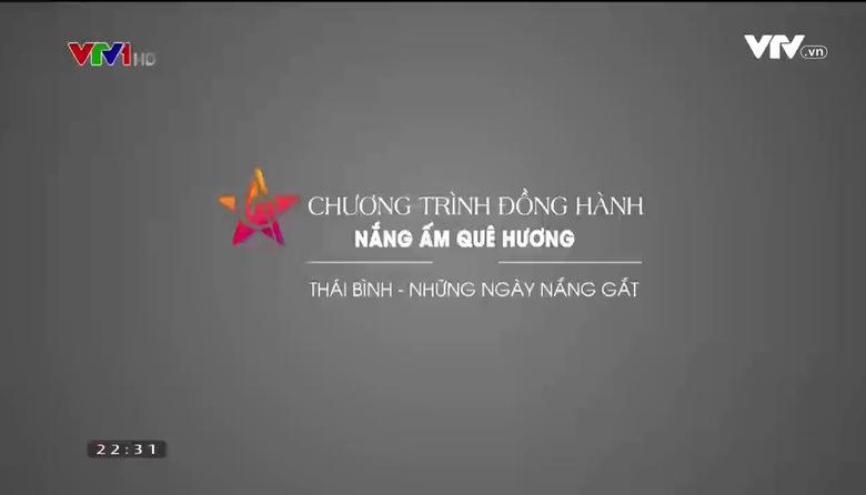MV yêu thích: Thái Bình - những ngày nắng gắt