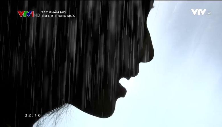 Tác phẩm mới: Tìm em trong mưa