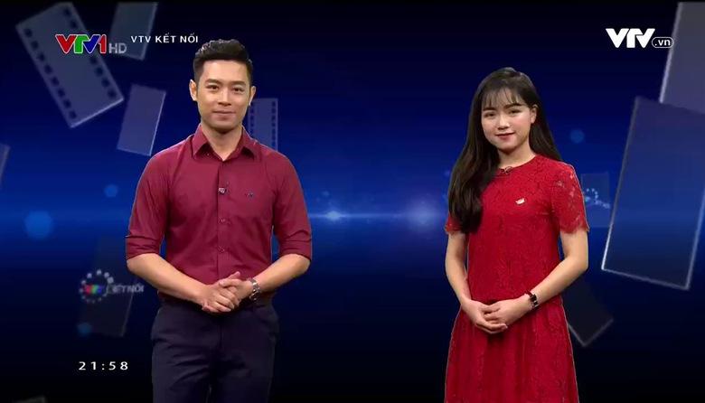 VTV kết nối: Phim mới: Vòng tay bè bạn