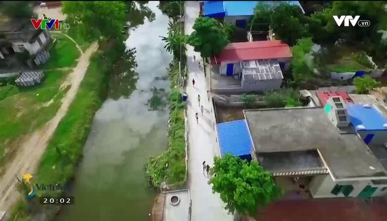 S - Việt Nam: Ngôi làng của nước