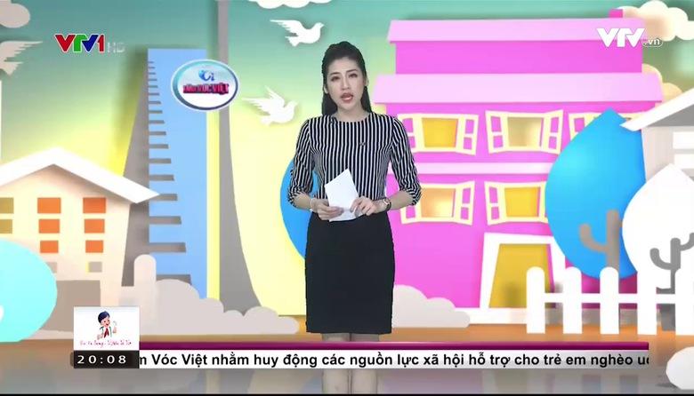 Vì tầm vóc Việt - 14/7/2017