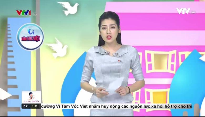 Vì tầm vóc Việt - 19/7/2017