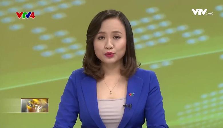 Bản tin tiếng Nga - 17/7/2017
