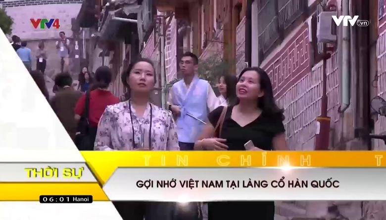 Người Việt bốn phương - 21/7/2017