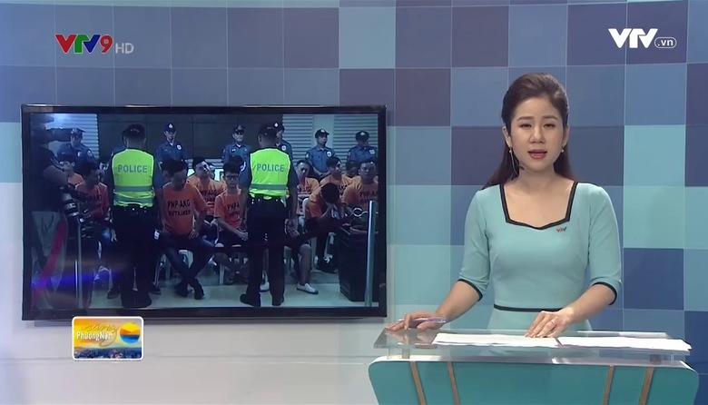Sáng Phương Nam - 21/7/2017