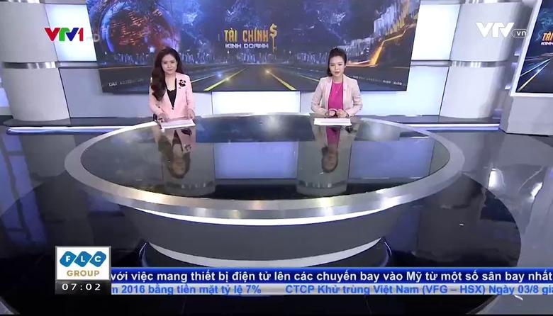 Tài chính kinh doanh sáng - 21/7/2017