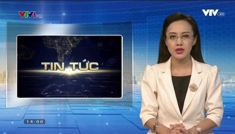 Thời sự 14h VTV1 - 24/7/2017