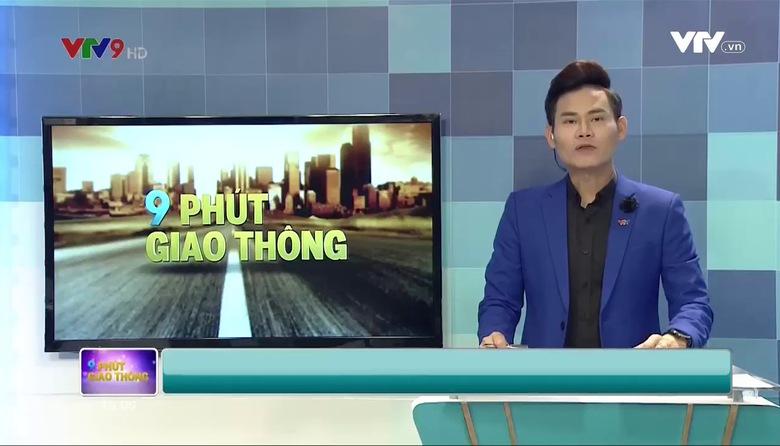 Tin tức 16h VTV9 - 24/7/2017
