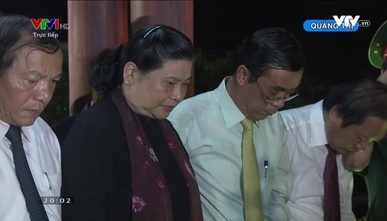 Cầu truyền hình: Dáng đứng Việt Nam - Phần 1 - 26/7/2017