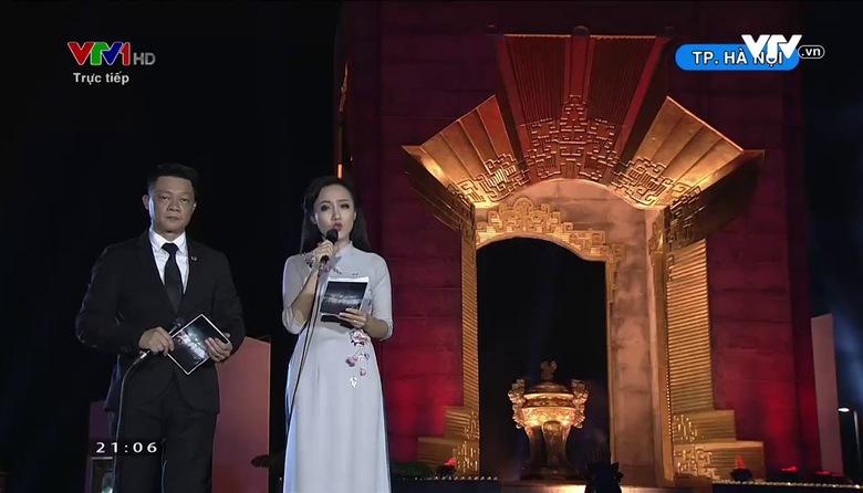 Cầu truyền hình: Dáng đứng Việt Nam - Phần 2 - 26/7/2017