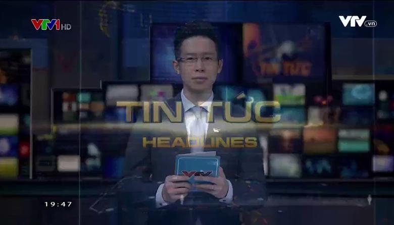 Thời sự 20h VTV1 - 26/7/2017